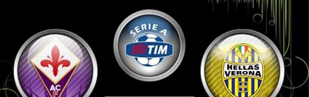 Fiorentina Vs Hellas Verona
