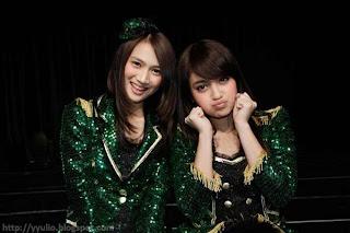 Biodata dan Foto Melody JKT48 Terbaru 2