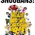 JAY E SILENT BOB : Personagens vão ganhar filme animado