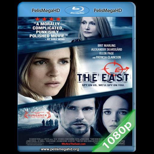 THE EAST (2013) 1080P HD MKV ESPAÑOL LATINO