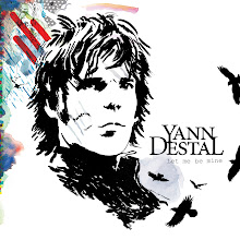 YANN DESTAL // LET ME BE MINE