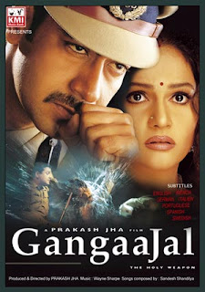 Watch hindi full movie Gangaajal