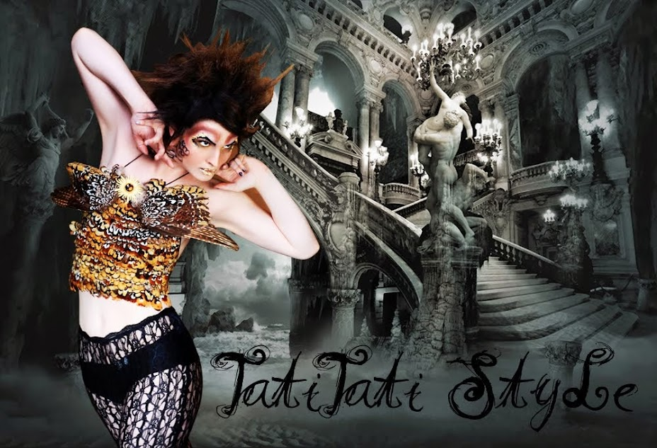 TatiTati Style - THE ART OF FASHION