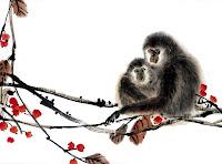 Ramalan Shio Monyet Hari Ini November 2014