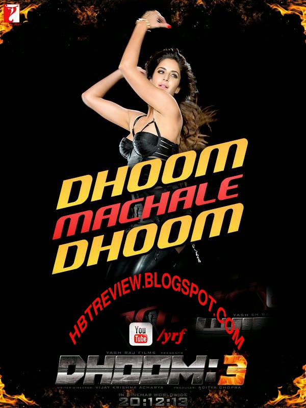 dhoom 1 video songs 720p movies