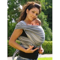 Image: Didymos Baby Carrier