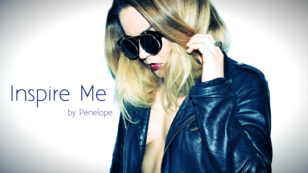 Inspire Me by Penelope