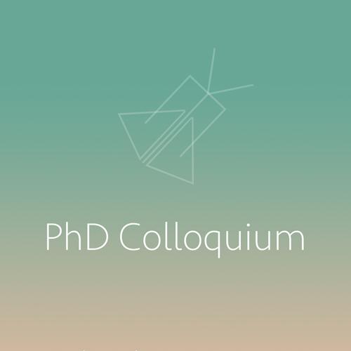 PhD Colloquium