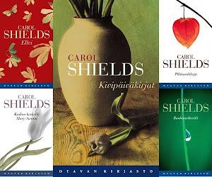Carol Shields Leena Lumissa