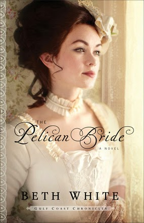 http://www.bakerpublishinggroup.com/books/the-pelican-bride/342030
