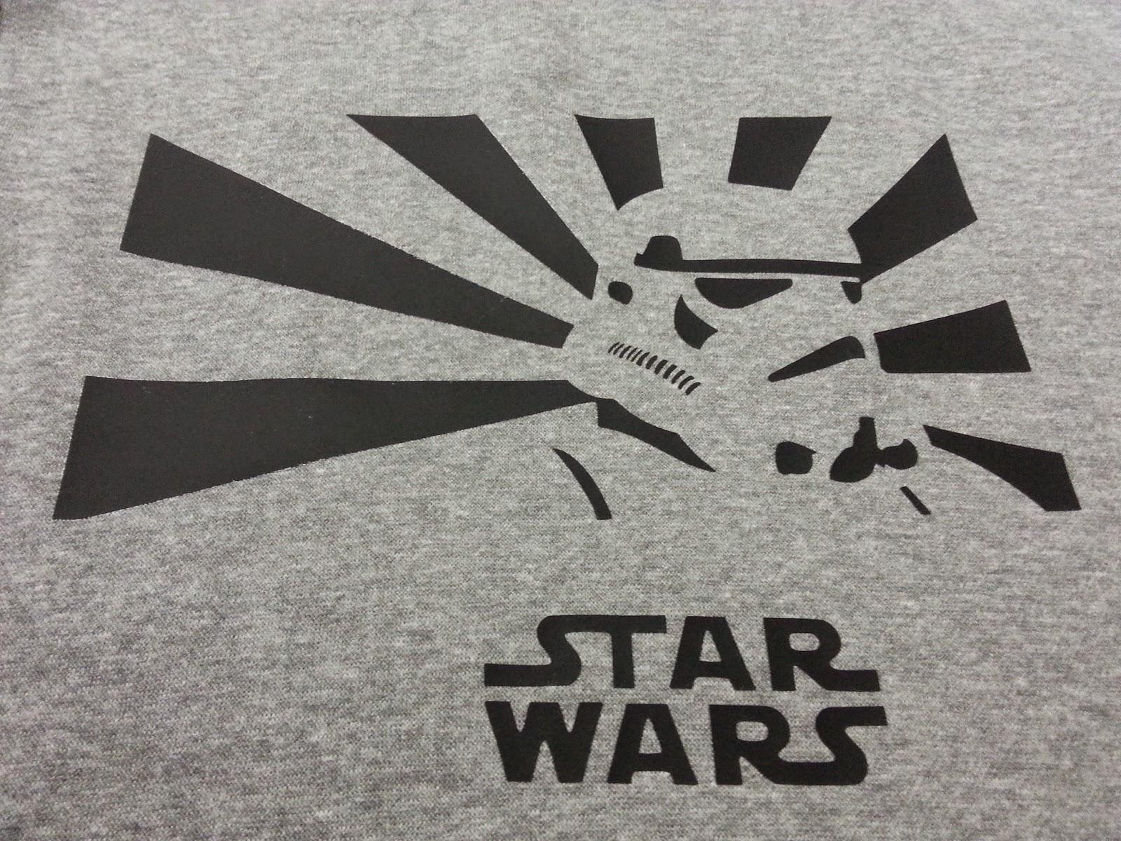 vinilo la guerra de las galaxias: