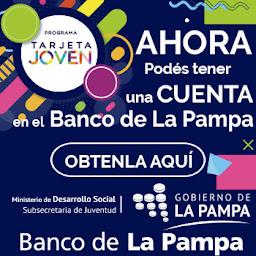 Tu tarjeta del Banco Pampa