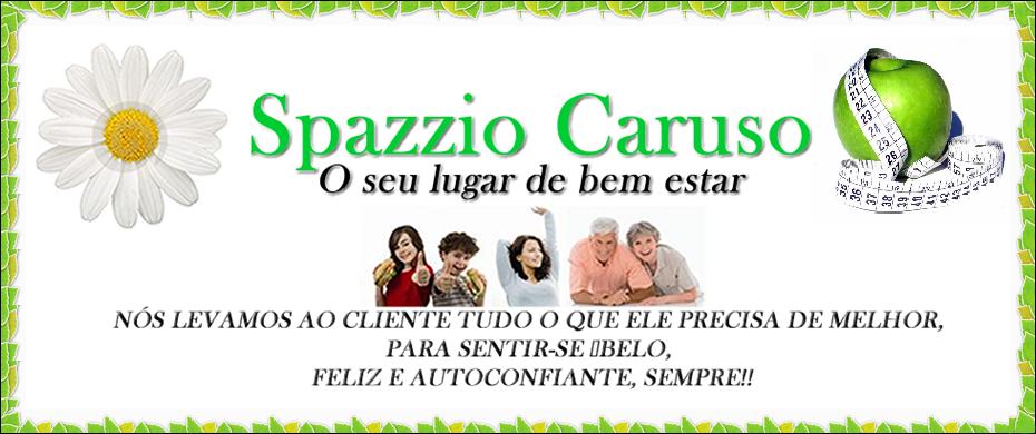 SPAZZIO CARUSO