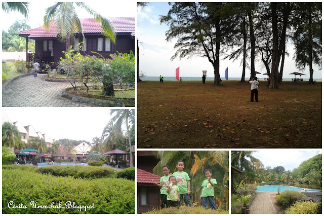 Holiday Villa Cherating Malaysia