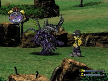 Download Digimon World PSX-PSP Eboot