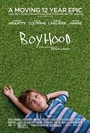 """""""Boyhood"""": reinventando el cine"""