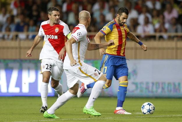 Kalah Tipis, Valencia Tetap Lolos ke Fase Grup Liga Champions