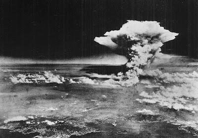 Bom Atom Hiroshima dan Nagasaki