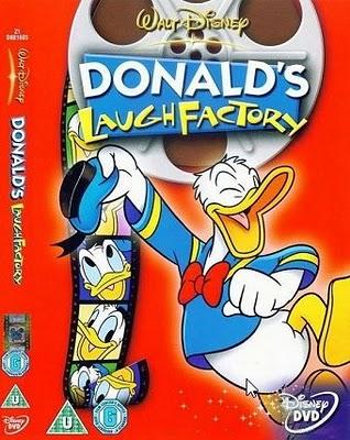 Assistir Filme Donald: A fabrica de Risos – Dublado Online