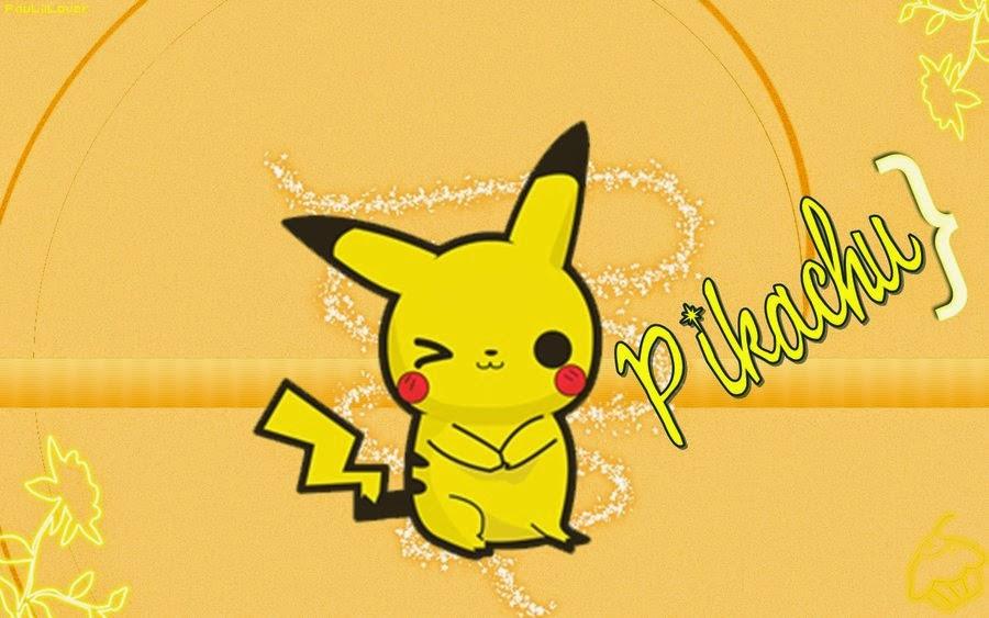 Pikachu Face Wallpaper Pikachu Face WallpaperPikachu Face Wallpaper