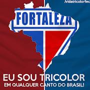 FORTALEZA - O Gigante de Aço do Brasil.