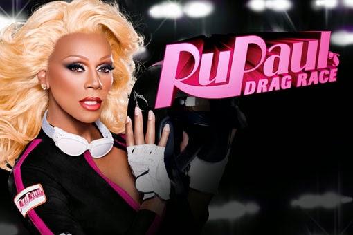 RuPaul's Drag Race Só Mais Um