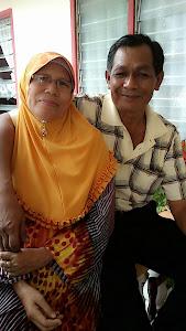 aBaH & mAmA :)