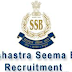 SSB Constable Tradesmen 810 Posts Recruitment 2013 www.ssbrectt.gov.in Sashastra  Seema  Bal Application Form 2013