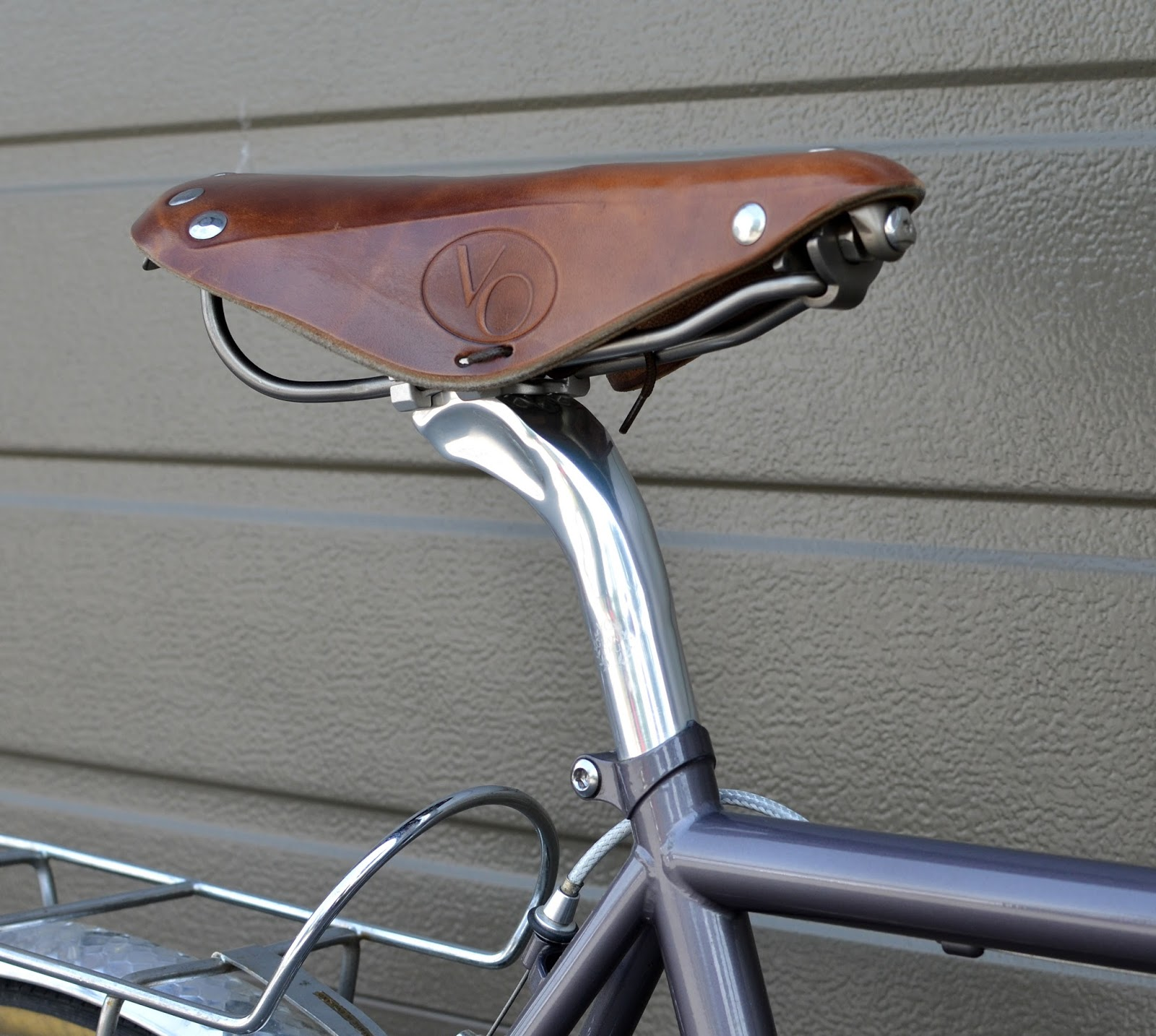 The Velo Orange Blog Our New Long Setback Seat Post