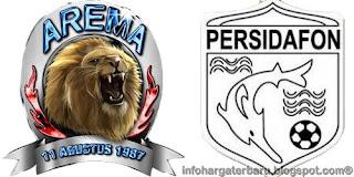 Prediksi Arema Vs Persidafon | Hasil Skor ISL Rabu 30 Mei 2012
