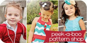 Peek A Boo Patterns