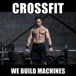 everyday STRONGER: Friday (Funnies) - Rich Froning Jr