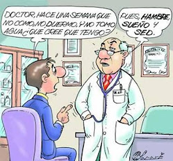 Chiste Corto