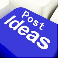 10 Ways To Amazing Post Ideas
