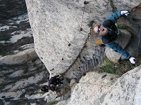 Jalan Maut Bagi Pendaki