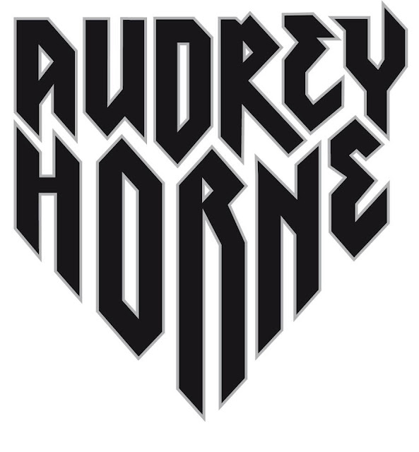 Audrey Horne_logo