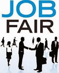 Jadwal dan Tempat Job Fair Gratis di Juni 2014