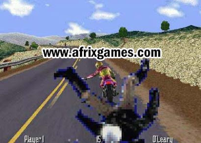 Download Games Road Rash Full Version For PC