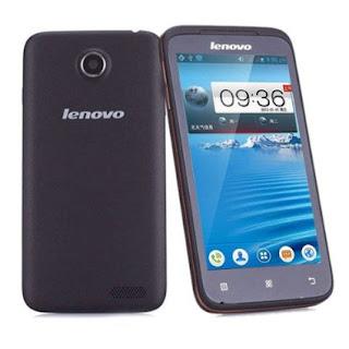 Lenovo A398T+ Stock Firmware