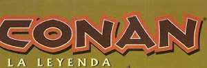 CONAN LA LEYENDA
