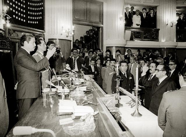 Democracia en Bolivia