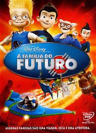 Capa - A Família do Futuro