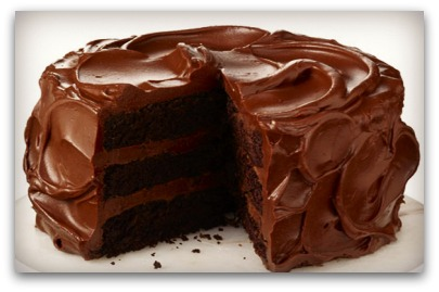 Difference Between Devil S Food Cake And Chocolate Cake