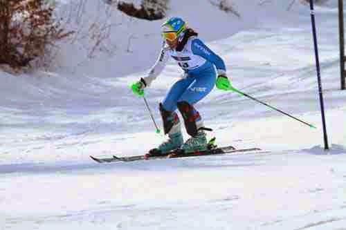 Πανέτοιμο το Χιονοδρομικό Βιτσίου – Εξαιρετικές συνθήκες για σκι (ρεπορτάζ)