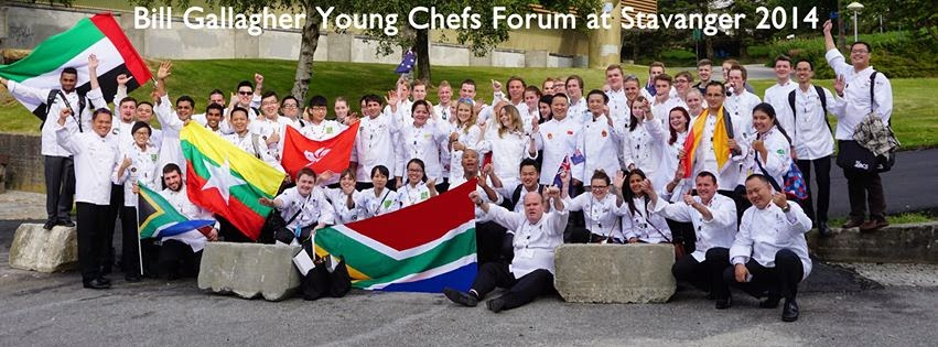 WorldChefs YoungChefs