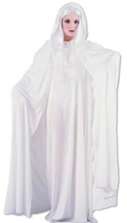 disfraz de fantasma para chica