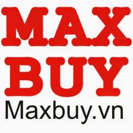 Siêu thị trực tuyến maxbuy