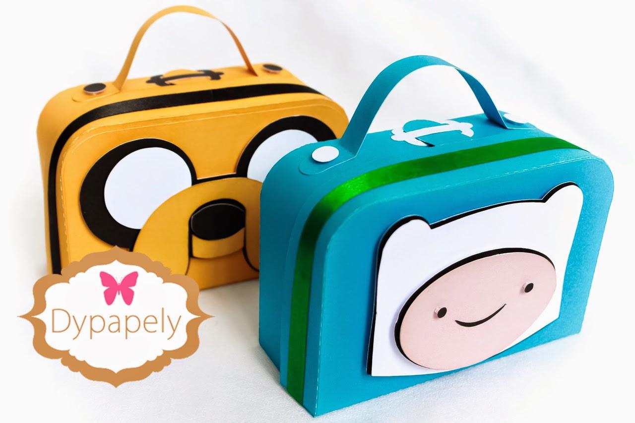 hora da aventura hora-da-aventura personalizados festa personalizada papelaria jake finn princesa jujuba lembrancinha maletinhas papel