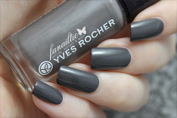 "Yves Rocher ""gris armoise"""