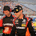 Caption this: Matt Kenseth and Jason Ratcliff
